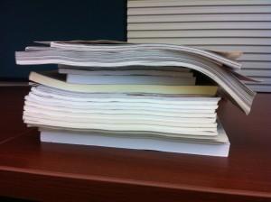 unwanted journals