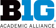 Big 10 Academic Alliance logo